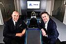 Formula E Formula E announces partnership with Allianz