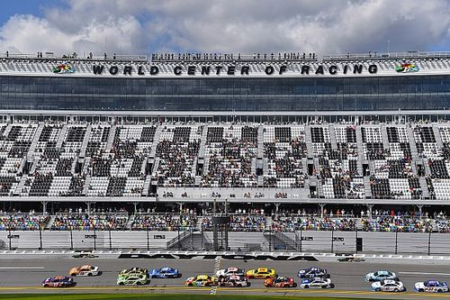 Who will be victorious in the 59th annual Daytona 500?