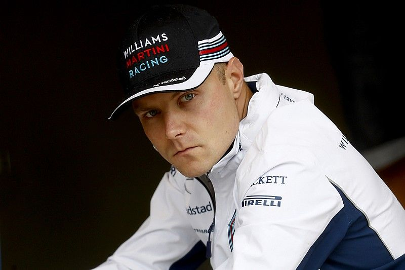 Analysis: What Mercedes' interest in Bottas means for F1 2017