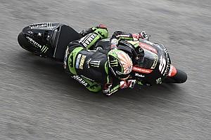 MotoGP Отчет о тренировке Зарко стал быстрейшим в первой тренировке на этапе MotoGP в Брно