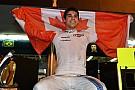 Formule 1 Stroll blikt terug:
