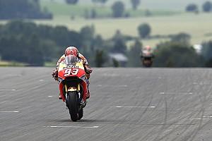 MotoGP Actualités Márquez, leader incrédule d'un championnat disputé