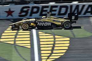 Indy Lights Noticias de última hora Urrutia: