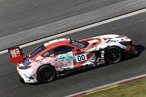 24 uur Spa: Nieuw chassis en motor voor Kobayashi