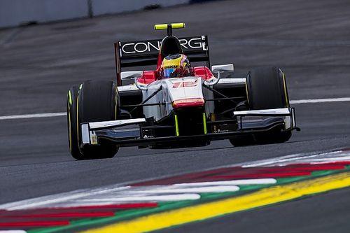 Visoiu verrà arretrato di tre posizioni in Gara 1 a Silverstone