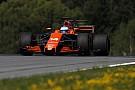Formule 1 Alonso se félicite d'un début de saison