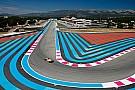 F1 【動画】F1第8戦フランスGPコース紹介オンボード映像