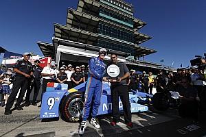IndyCar Qualifying report Indy 500: Dixon rebut pole dengan 232 mpj, Alonso start kelima