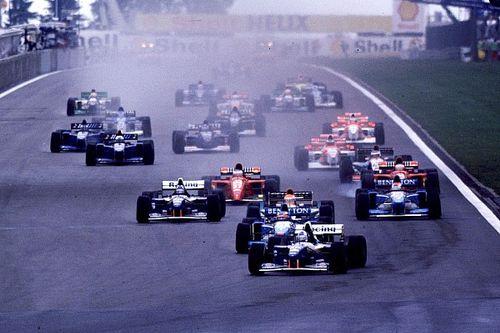 Ha októberben lesz az F1-es Német Nagydíj, az akár nagyon hideg is lehet