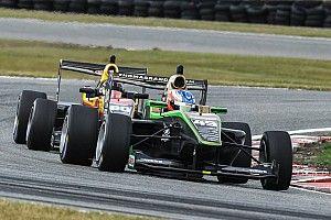 Hampton Downs TRS: Randle wins as Verschoor hits trouble
