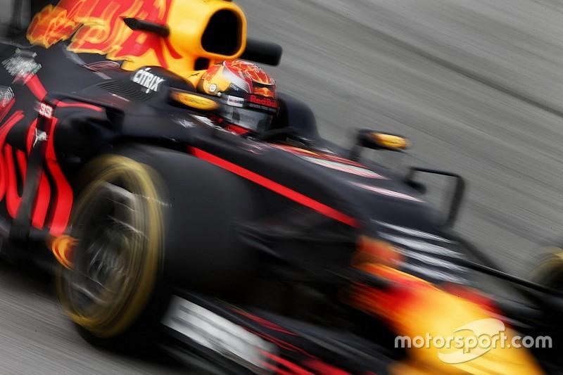 FIA drops 'Max Verstappen rule' for F1 2017