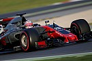 Magnussen: Haas Dallara chassis as good as Renault or McLaren