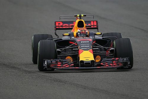 "Red Bull lacking ""everywhere"" at Silverstone - Verstappen"