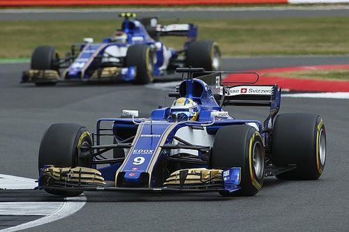 Balanço de meio de ano da F1: Sauber e a série de tropeços