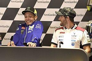 GALERI: Konferensi pers jelang MotoGP Austria