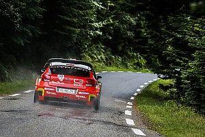 Aus Kostengründen: Gemeinsame Tests aller WRC-Hersteller?
