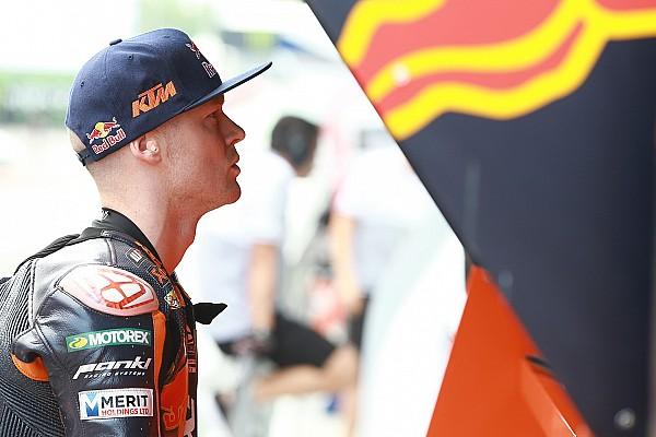 Каллио рассказал, как KTM пыталась избавиться от Смита