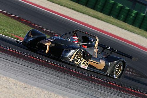 Ivan Bellarosa si ripete e concede il bis in Gara 2 a Misano