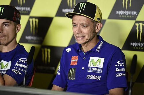 MotoGP: Rossi nem örül Thaiföld érkezésének