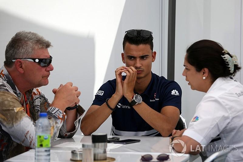 A Sauber korábbi csapatfőnöke szerint Wehrlein bajnok is lehetne