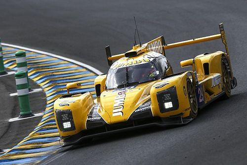 Dallara onderzoekt bodywork LMP2-wagen vanwege 'te hoge topsnelheid'