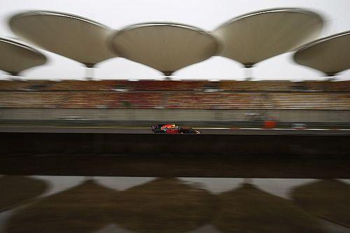 Equipes discutem ideia de realizar GP da China no sábado