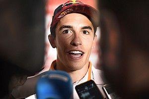 """Márquez : """"Austin, le meilleur circuit pour un premier bon résultat"""""""