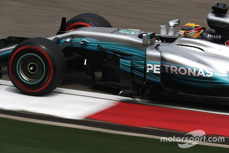 """Wolff says """"difficult"""" winter put Mercedes behind"""