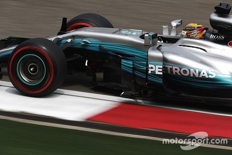 """Wolff dice que la """"complicada"""" pretemporada ha retrasado a Mercedes"""
