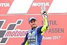 Rossi: Kemenangan ini buka peluang juara dunia