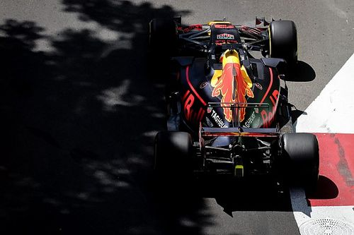 Red Bull получит улучшенное топливо на Гран При Великобритании