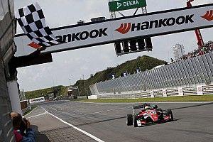 起伏的赞德沃特,德利赛车队出击F3欧锦赛下半程