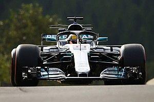 F1 pode usar Halo para identificar líder do campeonato