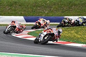 Dovi: Não existem mais pistas distintas favoráveis à Ducati