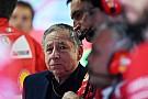 【FIA】ジャン・トッド、FIA会長3選を目指し立候補を決断