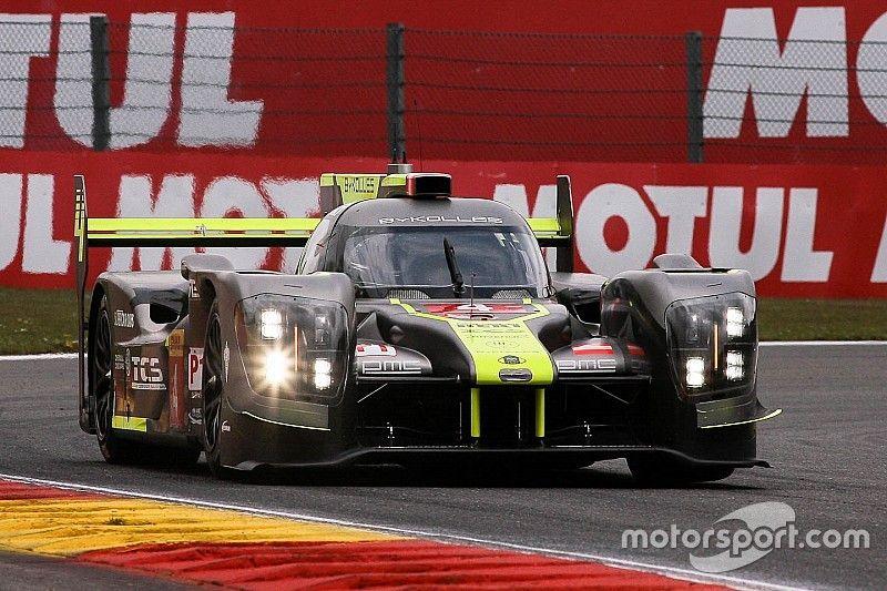 A pedido da Toyota, Rossiter não disputa 24 Horas de Le Mans
