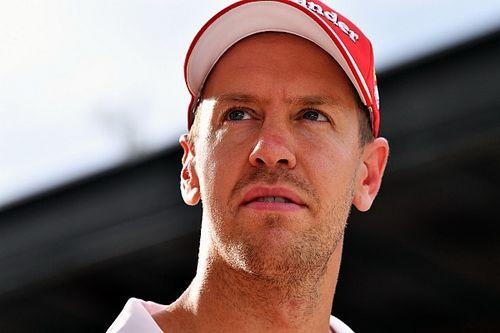 """""""Böse Überraschung droht"""" Vettel nach F1-Crash mit Stroll besorgt"""