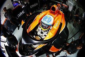 Layar digital bisa terpasang pada Halo mobil F1