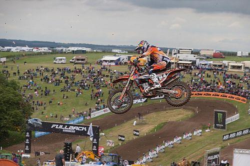 Preview Motocross of Nations: Nederland kansrijk in spektakelstuk