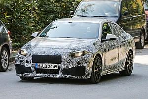 Automotive Nieuws BMW 2-Serie Gran Coupé opent aanval op A3 en A-Klasse Sedan