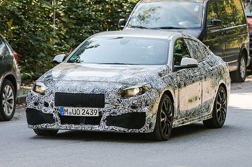 BMW 2-Serie Gran Coupé opent aanval op A3 en A-Klasse Sedan