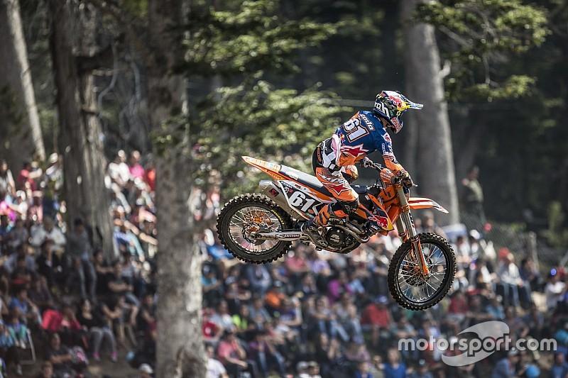 """Jorge Prado tras su doble podio: """"Volveré a salir a por todas"""""""