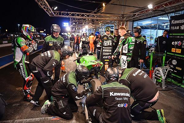 FIM Endurance News FIM Endurance: 60 Teams für die 41. Ausgabe der 24h Le Mans