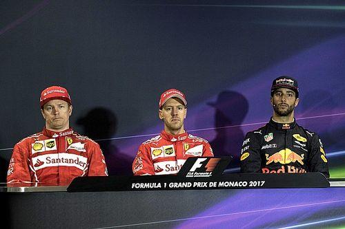 Monaco GP: Post-race press conference