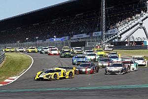 Langstrecke News 24h Nürburgring 2018: Zeitplan für das Rennwochenende steht