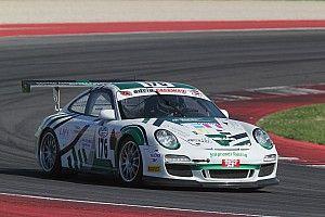 Eugenio Pisani pronto a difendere il titolo della classe GT Cup