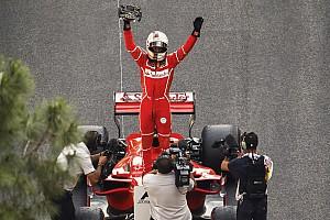 Stats - Vettel offre un Monaco à Ferrari