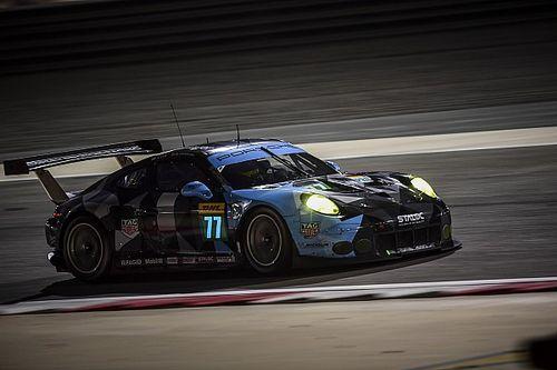 Cairoli, Dienst join Dempsey-Proton Porsche WEC line-up