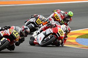 CEV Breaking news Dimas: Jika balapan lagi di CEV, saya akan lebih kuat