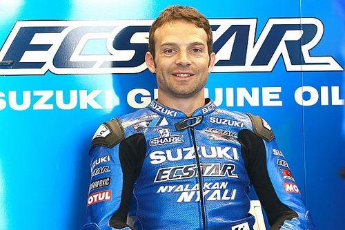 Sylvain Guintoli correrá las dos últimas pruebas del WorldSBK con Puccetti